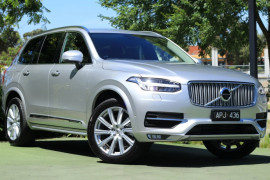 Volvo XC90 D5 Inscription (No Series) MY17