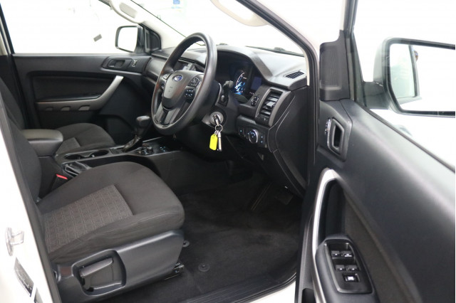2018 Ford Ranger PX MKII 2018.00MY XLS Utility Image 4