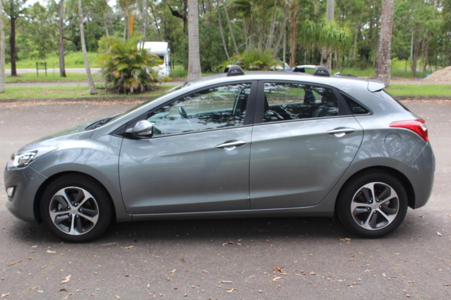 2016 MY17 Hyundai I30 Hatchback Image 5