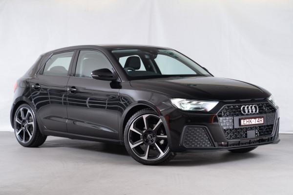 Audi Audi A1