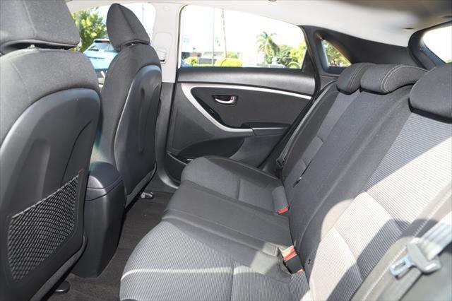 2016 Hyundai I30 GD4 Series II MY17 Active Hatchback Image 9