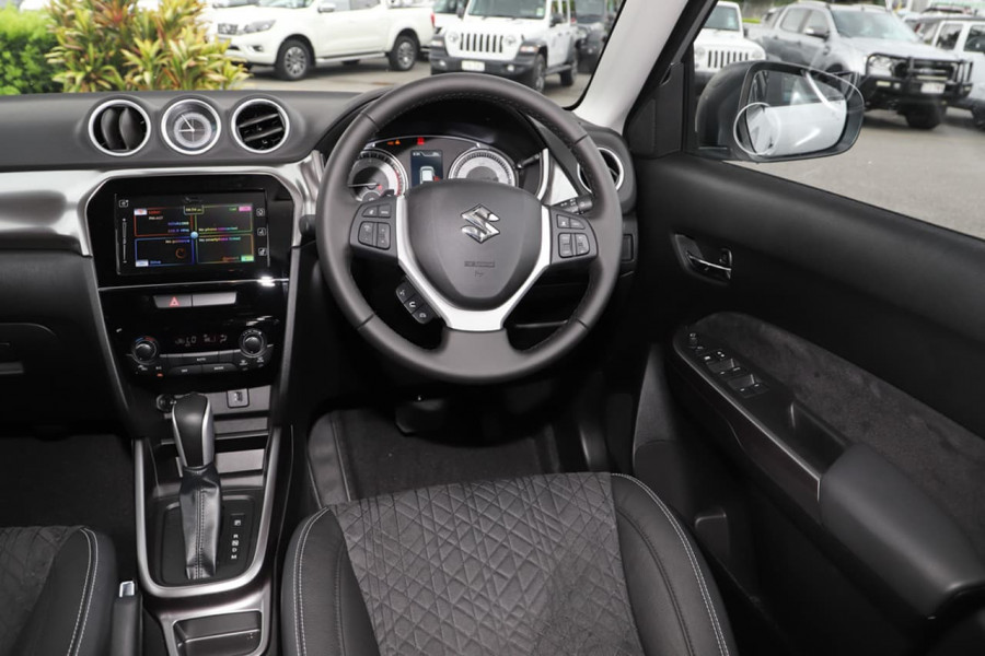 2020 MY19 Suzuki Vitara LY Series II GLX ALLGRIP Suv