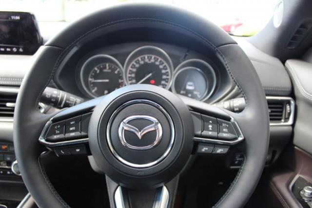 2018 Mazda CX-8 KG Asaki Suv Mobile Image 13