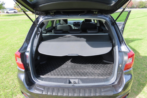 2016 Subaru Outback 5GEN 2.5i Suv Mobile Image 10