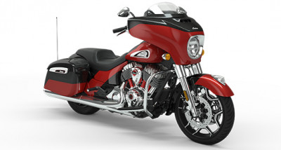 New Indian Chieftain Elite