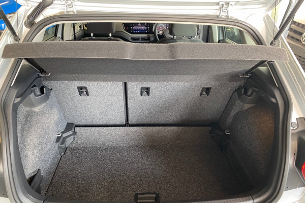 2019 Volkswagen Polo Hatchback