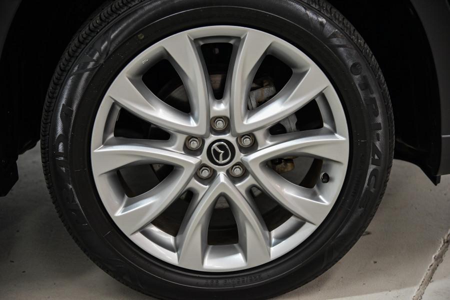 2014 Mazda CX-5 Akera (4x4)