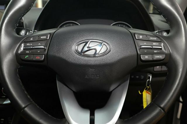 2018 Hyundai i30 PD Active Hatchback Image 18