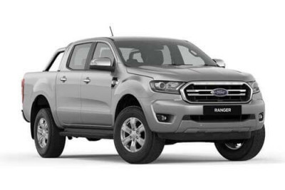 Ford Ranger 4x2 XLT Double Cab Pick-up Hi-Rider PX MkIII