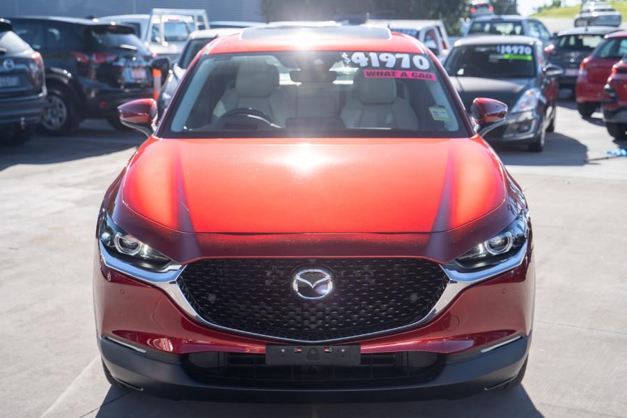2019 Mazda CX-30 Astina