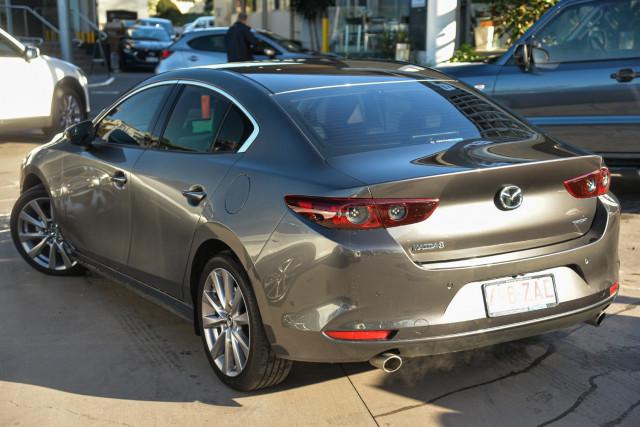 2019 Mazda 3 BP2S7A G20 Touring Sedan Image 2
