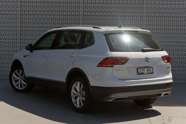 2018 Volkswagen Tiguan 5N MY18 132TSI Suv Image 4