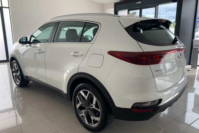 2019 MY20 Kia Sportage QL SX Suv