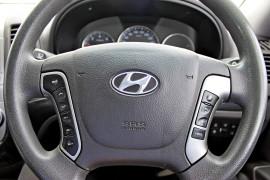 2011 Hyundai Santa Fe CM  SLX Suv Mobile Image 19