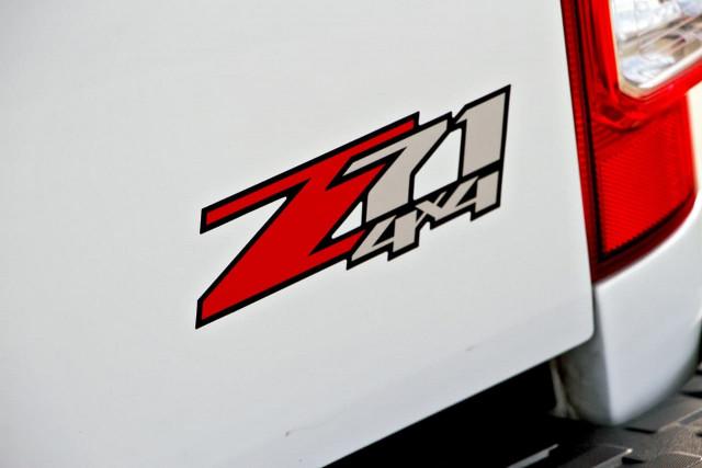 2018 Holden Colorado RG MY18 Z71 Utility Image 19