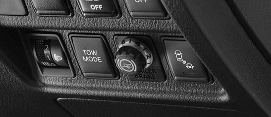 Electric Brake Controller