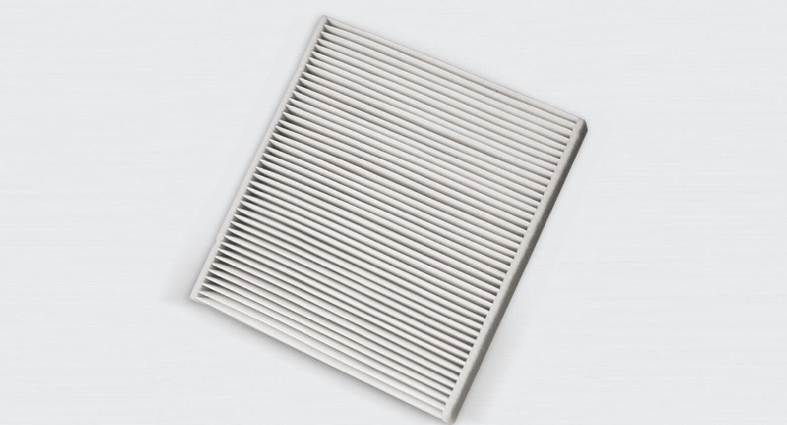 Jimny - AC Filter