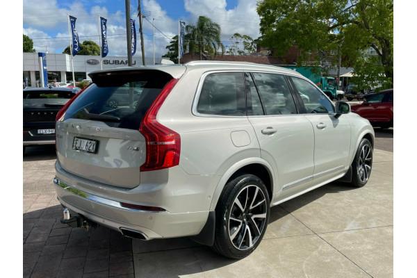 2020 Volvo XC90 256 MY20 T6 Inscription (AWD) Suv Image 4