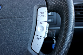 2011 Ford Territory SY MKII TS Wagon Mobile Image 20