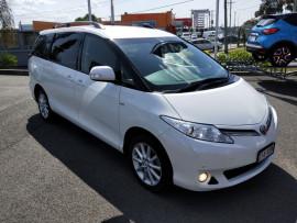 Toyota Tarago GLX AC