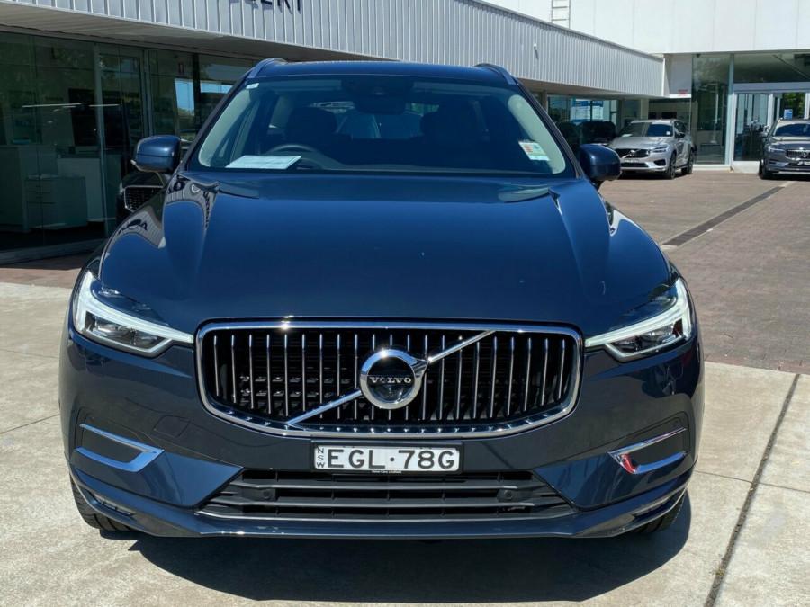 2019 MY20 Volvo XC60 246 MY20 D4 Inscription (AWD) Suv Image 2