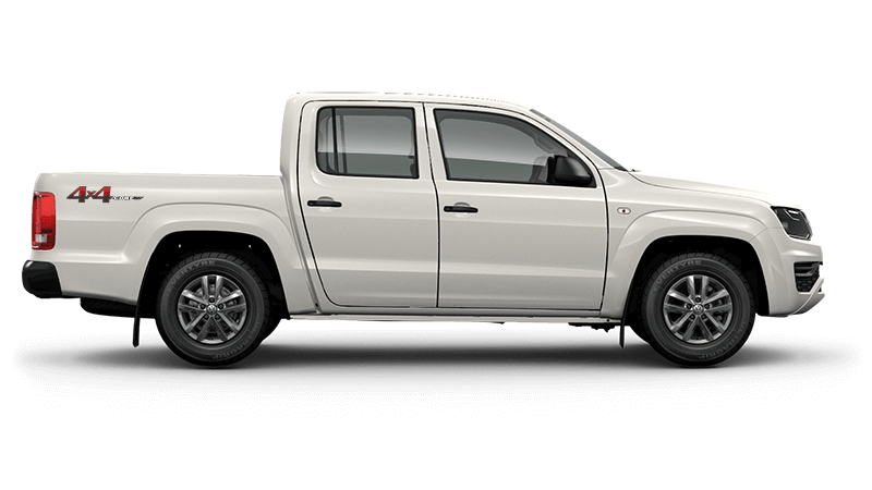 Amarok Core 4x4 Dual Cab TDI400 6 Speed Manual