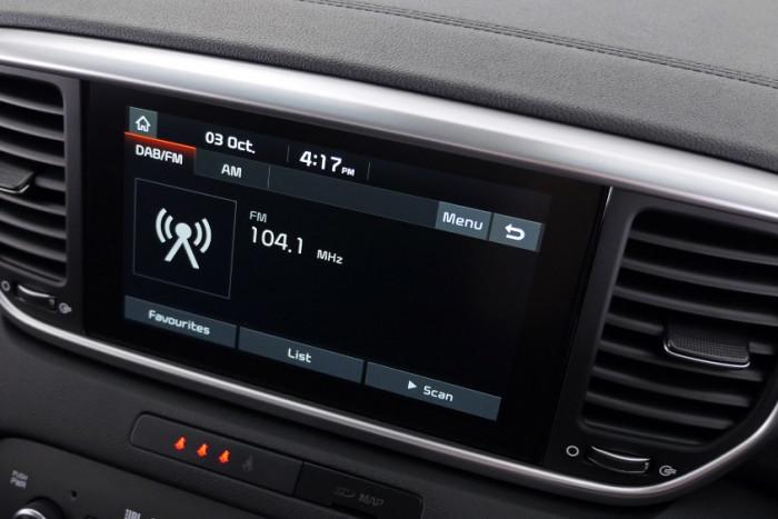 2019 Kia Sportage QL Si Premium Suv Image 15