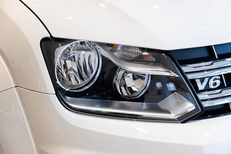 2019 MY20 Volkswagen Amarok 2H TDI550 Sportline Utility Image 16
