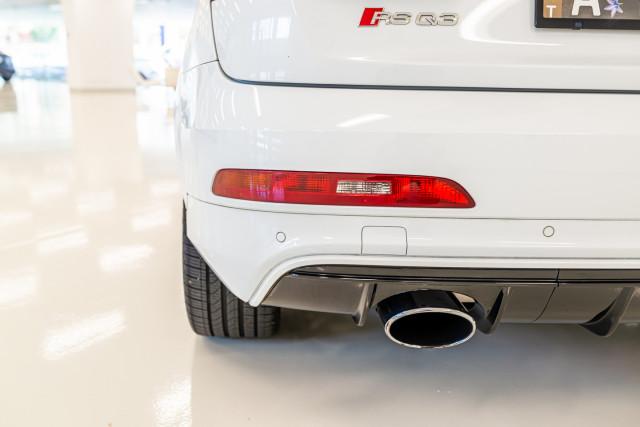 2014 MY16 Audi RS Q3 8U 2.5 TFSI Suv Image 16