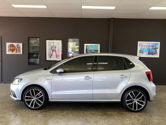 2017 Volkswagen Polo 6R MY17 GTI Hatchback Image 5