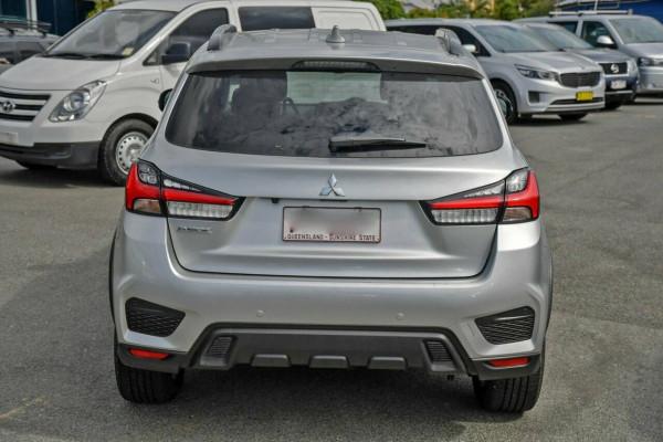 2021 Mitsubishi ASX XD MY21 LS 2WD Suv Image 3