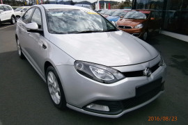 MG Mg6 Magnette S IP2X Turbo