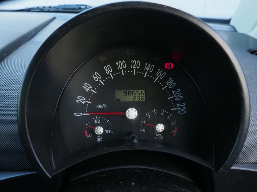 2005 Volkswagen Beetle 9C MY2005 Coupe Image 9