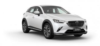 2021 MY0  Mazda CX-3 DK Akari Suv image 6