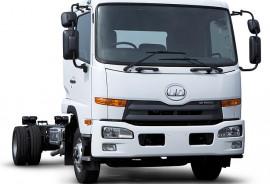 UD MK11250K6L cab chassis Condor MK11