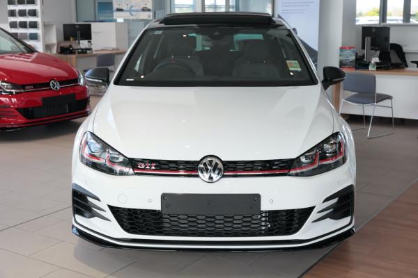 2020 Volkswagen Golf 7.5 GTi TCR Hatchback