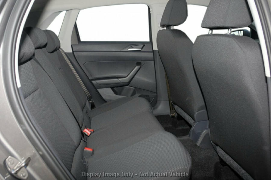 2019 Volkswagen Polo AW Trendline Hatchback Image 7