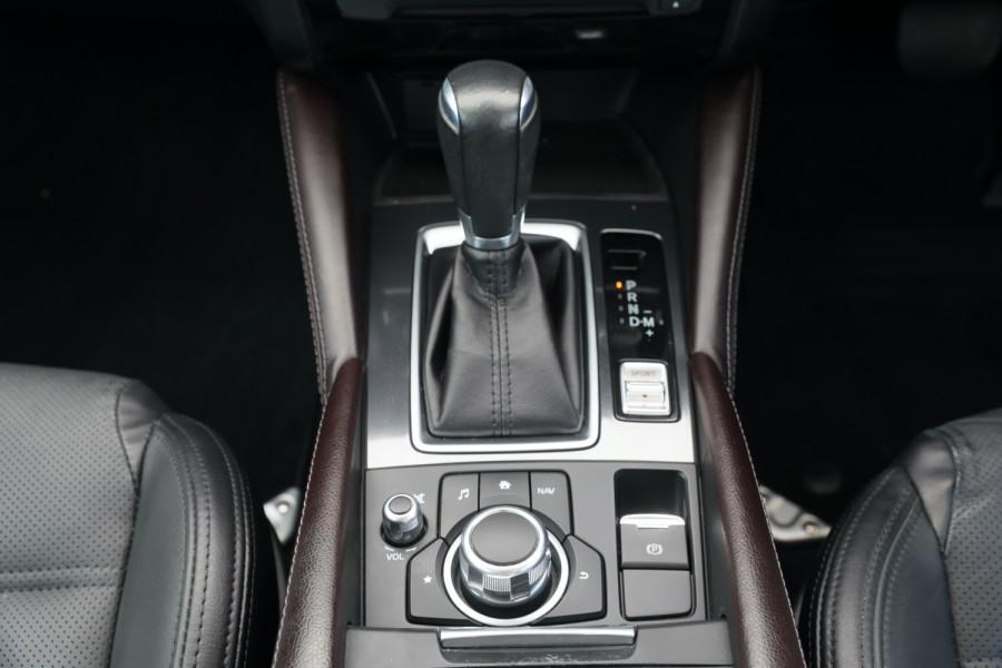 2016 Mazda 6 GJ1032 GT Sedan Image 12