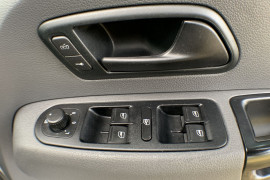 2015 Volkswagen Amarok 2H MY15 TDI400 Dual cab Image 4