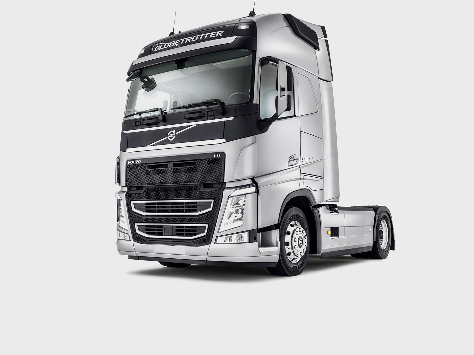 Volvo FH Distinguished by design