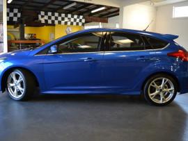 Ford Focus Titanium LZ Turbo