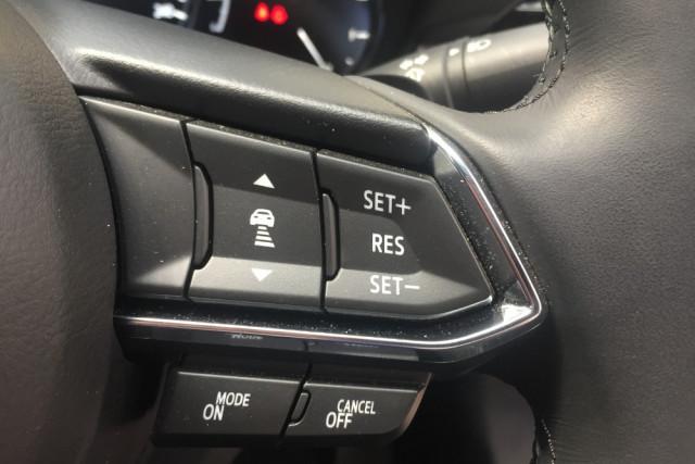 2019 Mazda 6 GL1033 Turbo Atenza Wagon Mobile Image 28