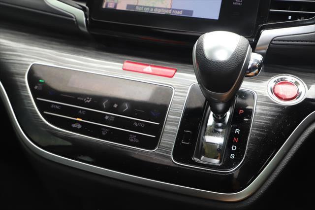 2015 Honda Odyssey 5th Gen MY15 VTi-L Wagon Image 19