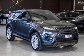 2020 Land Rover Range Rover Evoque L551 MY21 P200 R-Dynamic S Suv Image 3