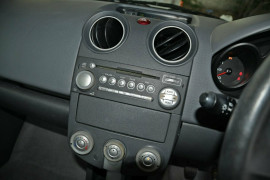 2007 Mitsubishi Colt RZ MY07 Cabriolet