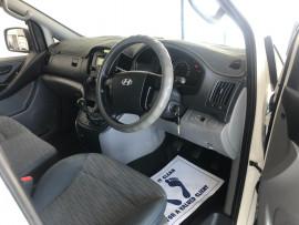 2013 Hyundai Iload TQ2-V MY13 Van