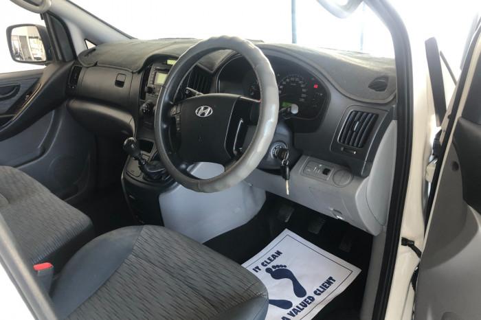 2013 Hyundai Iload TQ2-V MY13 Van Image 11