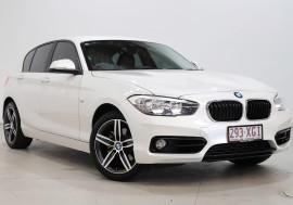 BMW 1 20i Sport Line Bmw 1 20i Sport Line Auto