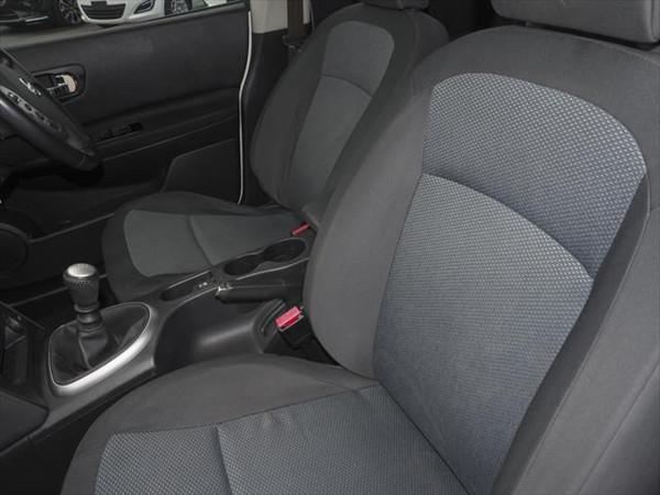 2012 Nissan DUALIS J10 Series 3 MY12 ST Hatchback image 18