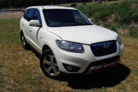 Hyundai Santa Fe Trail CM